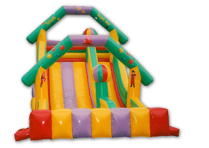 Castle / Inflatable Combo / Jumping Castle (GET-201303)