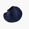 Women Sun UV Protection Hat Top Open Packable Foldable ESG10526
