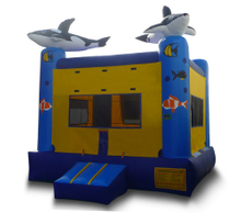 Jumping Inflatable Castle (GET201301142)