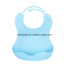 Baby waterproof silicone bibs are easy to wipe clean ESG10064