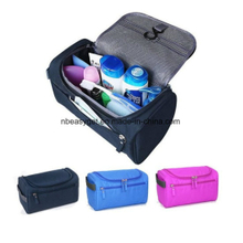 Waterproof Travel Kit Organizer Bathroom Storage Cosmetic Bag Carry ESG10074