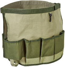 Garden Bucket Caddy Garden Tool Tote Home Organizer Bag ESG10164