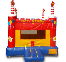 Castle / Inflatable Combo / Jumping Castle (GET-201305)