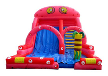 Jumping Inflatable Castle (GET20130114)