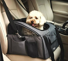 Pet Car Seat Carrier Airline Approved Dog Travel Cage ESG10468