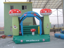 Jumping Castle / Inflatable Castle / Bouncy Castle (GET1677)