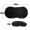 Elbow Pillows - Fit Memory Foam Office Chair Armrest Pads ESG10405