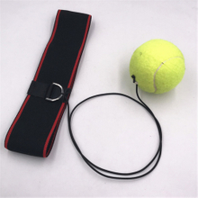 Punching Ball on String with Headband Training Speed Reaction ESG12857