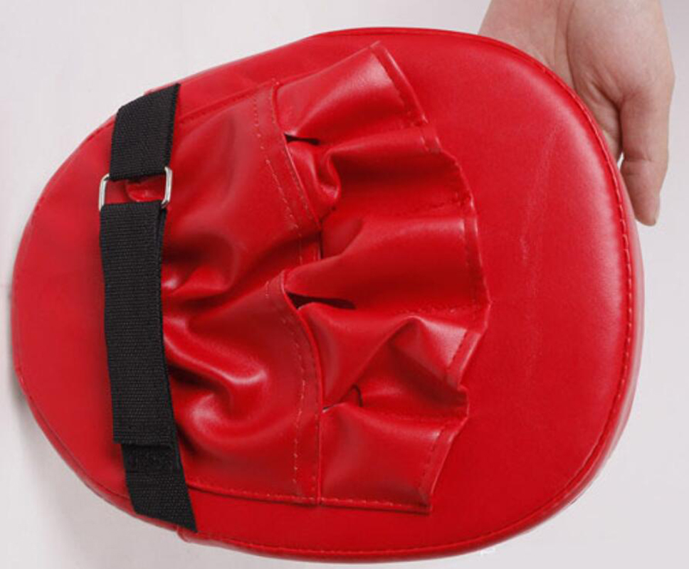 Punching Kicking Boxer Target Gloves Pads for Focus Training ESG12867
