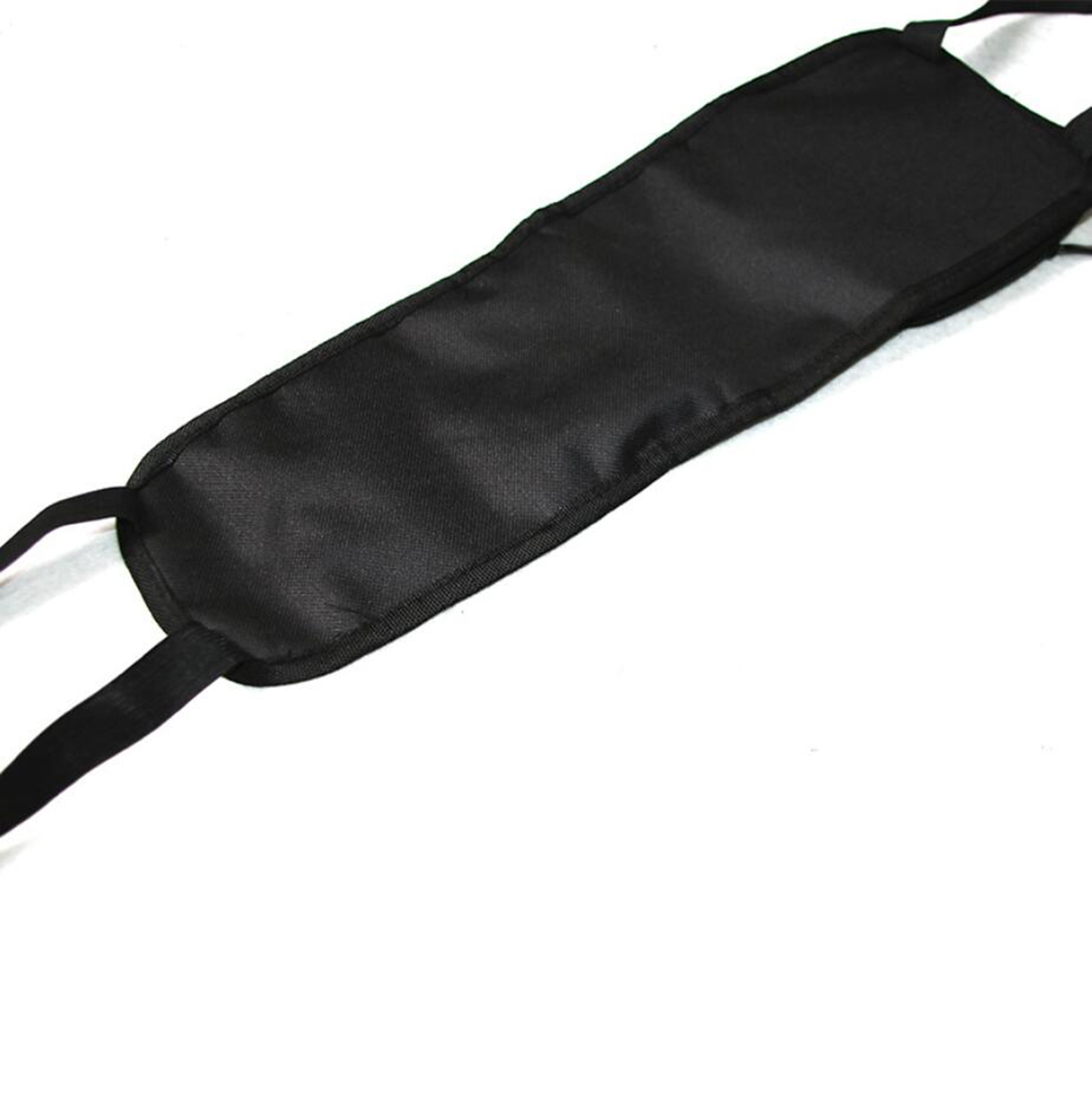Seat Side Organizer for Use on Any Front Passenger Car Seats ESG12885