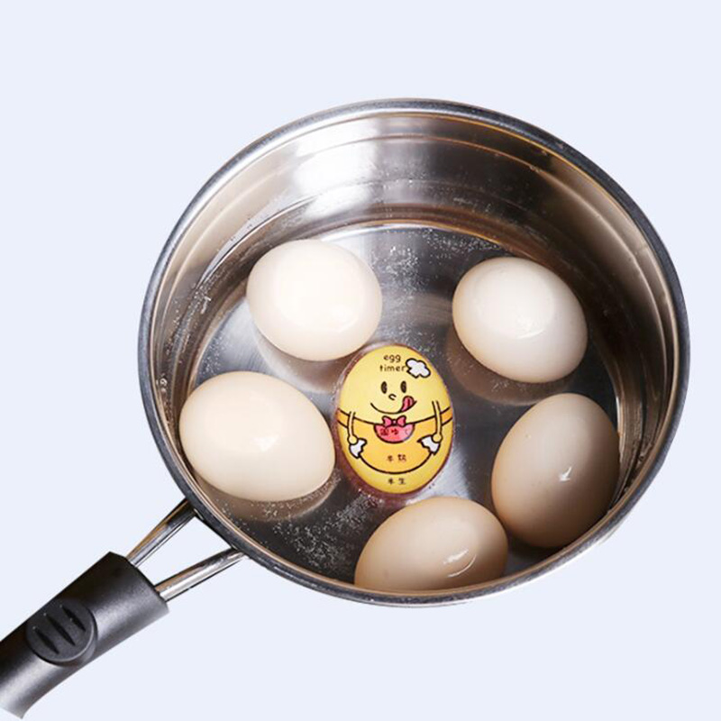 Kitchen Cooking Perfect Boiled Egg Timer ESG13844